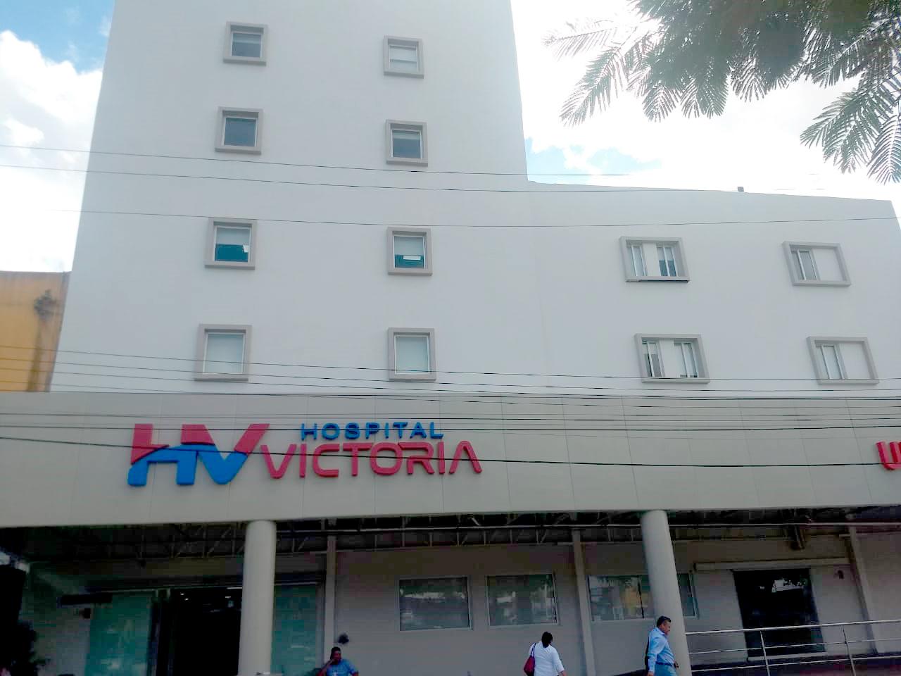 Hospital Victoria