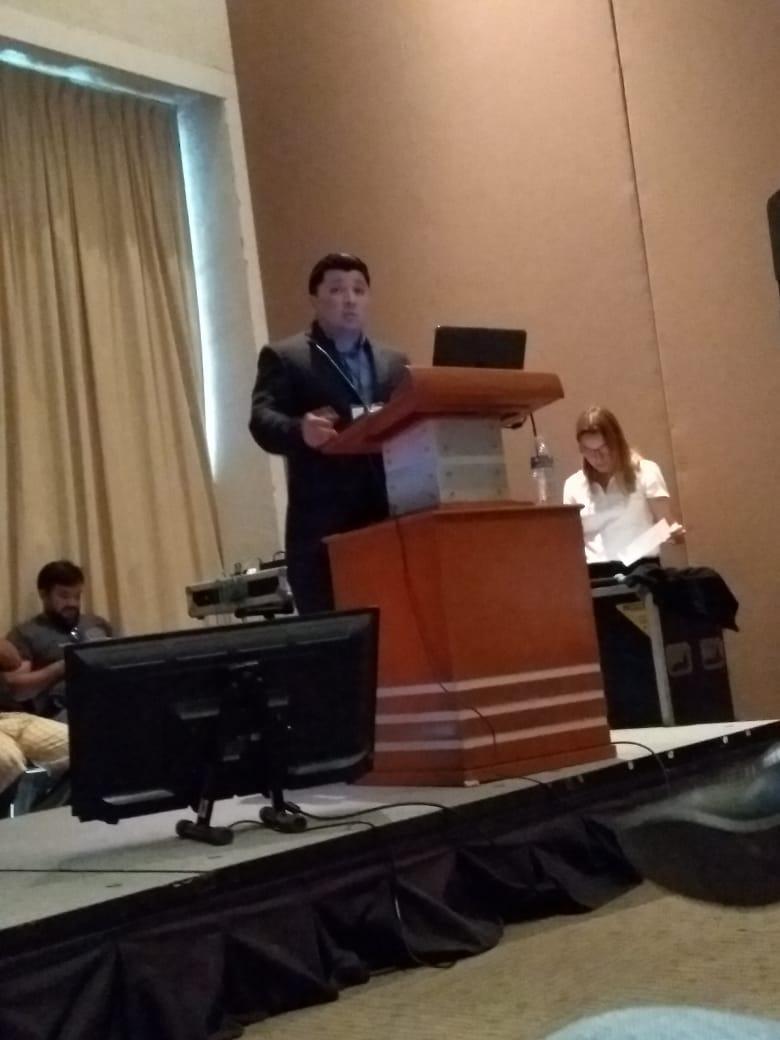 Dr. Jesus Raul Arjona Alcocer - Ortopedista