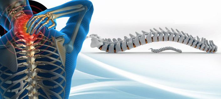 Especialista en columna vertebral en cancun
