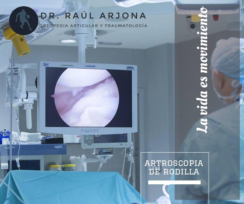 Dr. Jesús Raúl Arjona Alcocer