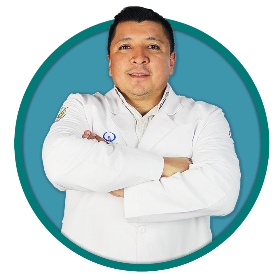 Dr Jesus Arjona Alcocer