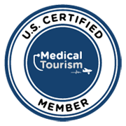 Medical Tourism Member Certified
